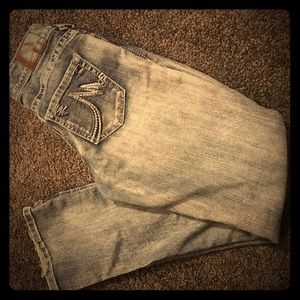 👖 maurices jeans 👖